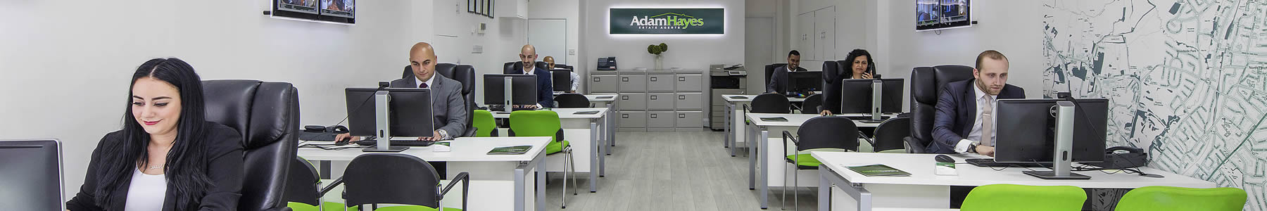 Adam Hayes Estate Agents