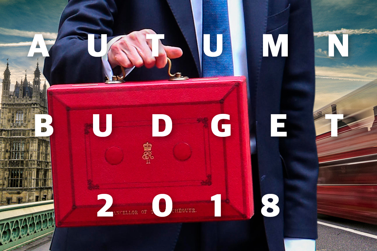 What the Autumn Budget means to Estate Agents