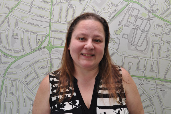 Mandy  Cavallone, Lettings Co-ordinator - North Finchley